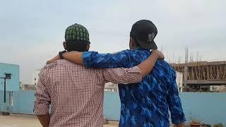 MISSION TOMATO NIKKHEP!!!_ Valentine Day Special_ Short film ft. Tawsif, Farhan, Sami.