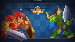 Battle Brawlers (Обзор игры)
