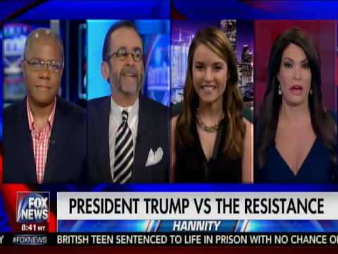 Deroy Murdock on Hannity on Fox News 7/3