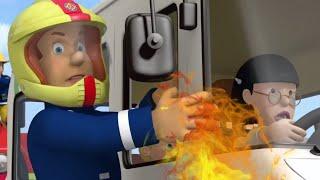 Пожарный Сэм | проблема в раю