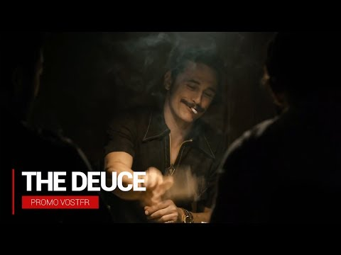 The Deuce - Saison 1