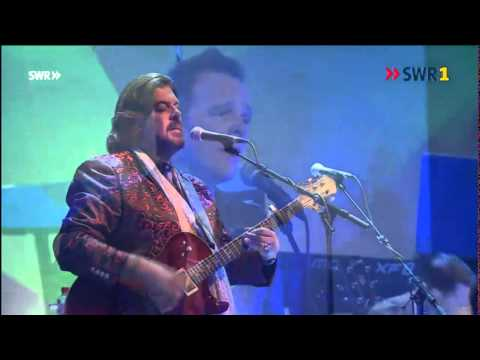 Alan Parsons Project - Time (Live 2014 Mainz)