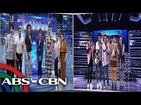 It's Showtime' sa Indonesia pinalabas na   UKG