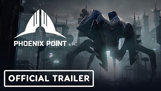 Phoenix Point Official Cinematic Trailer - E3 2019