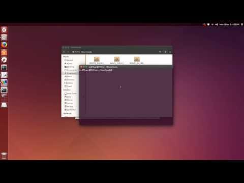 How To Fix Plymouth in Ubuntu 14 04 - YouTube
