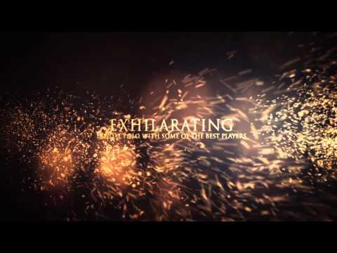 The Julius Baer Gold Cup Teaser Video