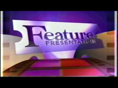 Pay-Per-View Feature Presentation Intro (1998)