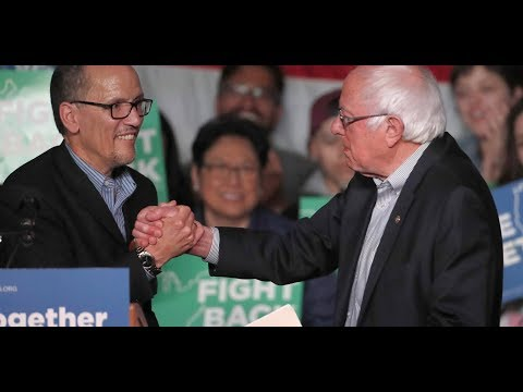 Will The DNC Take Reform Seriously? W/Ron Placone