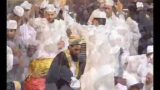 Zikr Allah Hoo - the matchless beauty
