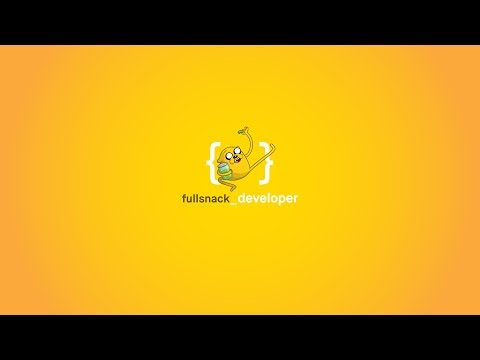 How to Design Jake the Dog from Adventure Time - The Process - Fullsnack Developer