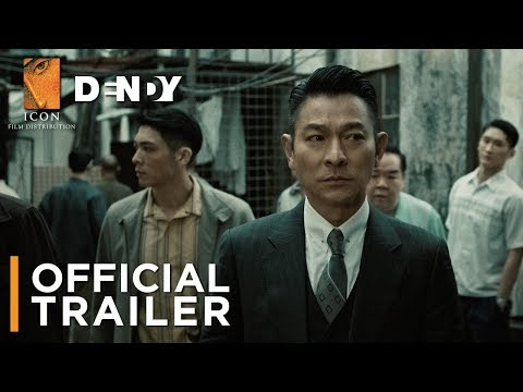 CHASING THE DRAGON - Out Now on Digital. on DVD Feb 21
