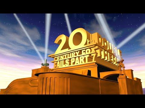 20th Century Fox Fails Part 7:Double The Fails