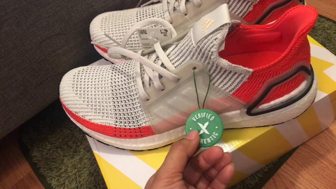 Quick honest review adidas ultra boost 5.0 2019 , raw