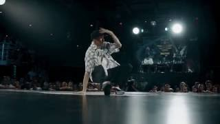 Komar at Red Bull BC One Russian Cypher 2016
