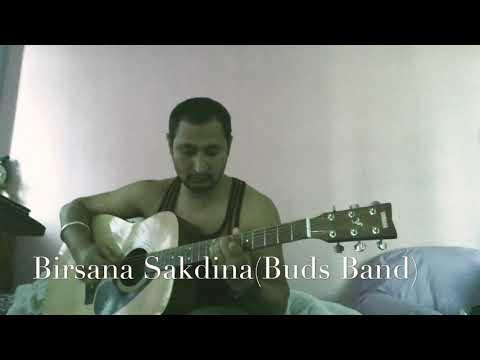 Birsana Sakdina (Buds band) Cover By shree