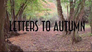 Letters To Autumn ||| 16 Thumbnail