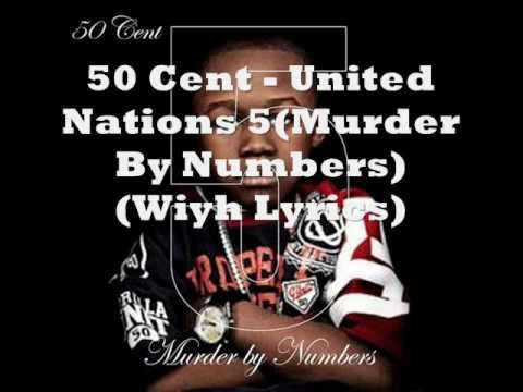 50 Cent - United Nations (With )