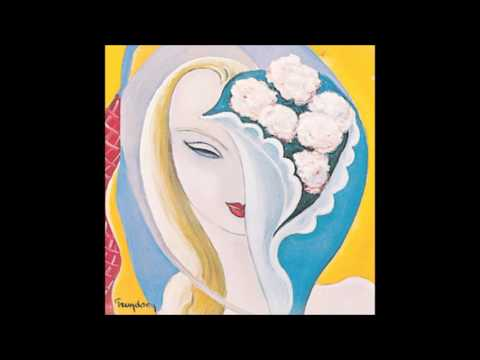 """Derek and the Dominos""""Layla"""" Layla and Other Assorted Love Songs (1970)"""