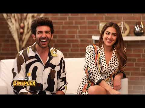 Sara Ali Khan, Kartik Aryan On What Youth Thinks, Casual Sex, Dating I Atika Farooqui