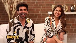 Sara Ali Khan, Kartik Aryan on what youth thinks, casual sex, dating I Atika Farooqui