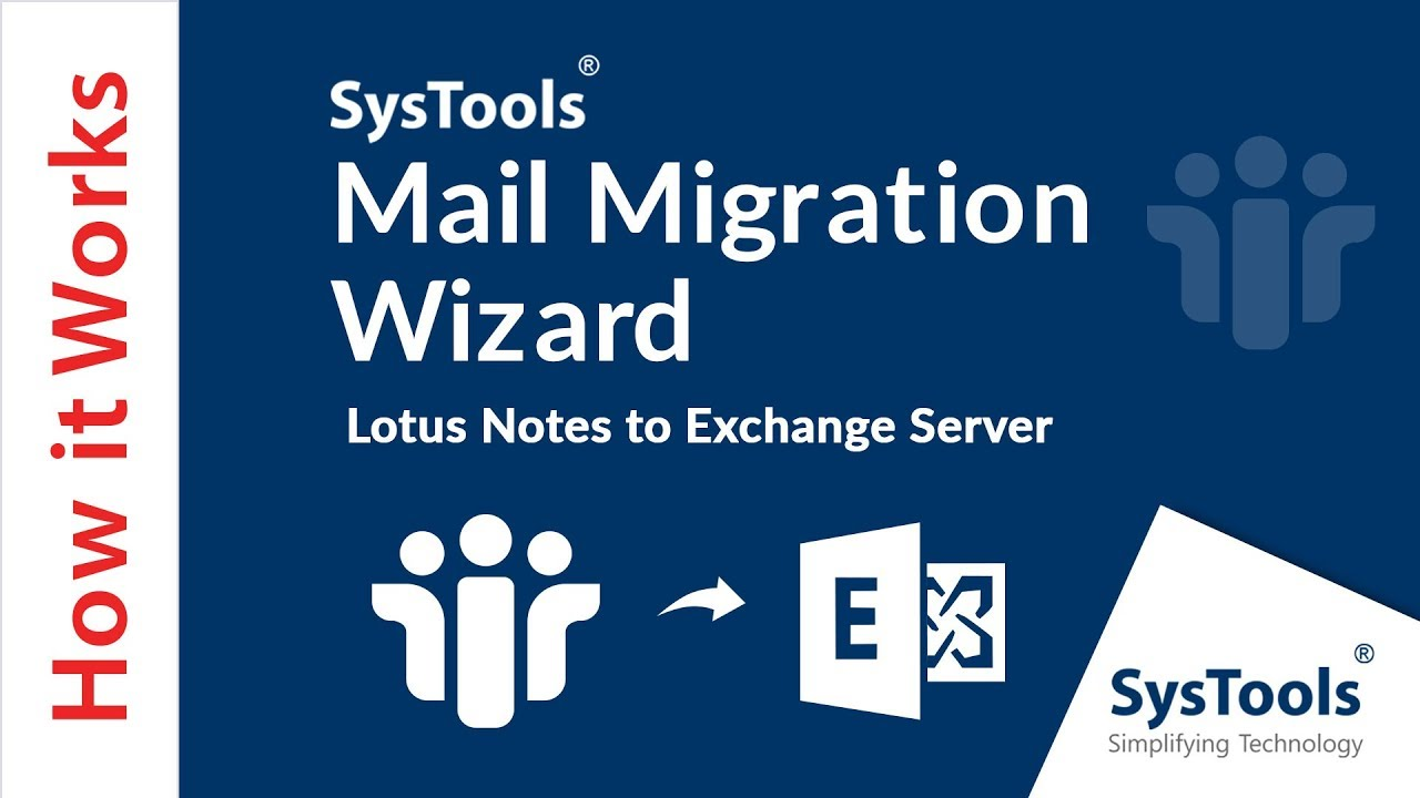 Lotus Notes to Exchange Migration Online Tool Best For 2016