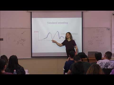 בינה מלאכותית - הרצאה 3