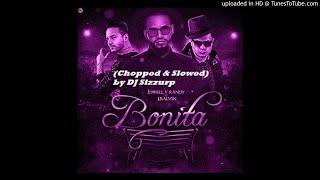 J.balvin Ft. Jowell Randy Bonita Chopped Slowed By DJ Sizzurp.mp3