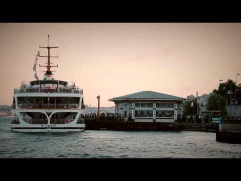 The Heart of Istanbul - Beşiktaş Promotion Film