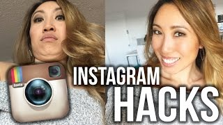 Instagram Hacks & the Truth behind Social Media...