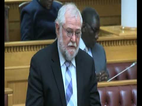 National Assembly passes Bank of Namibia Bill with no amendments - NBC
