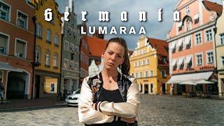 Lumaraa über Mobbingerfahrungen, Materialismus und Landshut