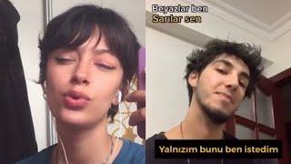 Seksendört - Kendime Yalan Söyledim (ft. Rana Türkyılmaz) tiktok🤩 Resimi