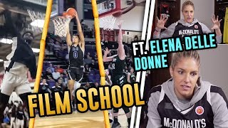 Josh Green, Aubrey Griffin & More IMPRESS Elena Delle Donne! McDonald's All Americans Are TOO GOOD!