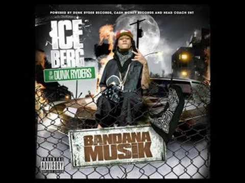 Ice Berg On n On (fast)