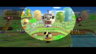 Download NEW SUPER MARIO WII. ( CASTILLO 1 ) MAS DETALLES MP3 song and Music Video