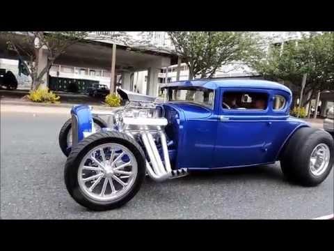 Ocmd Fall Car Show