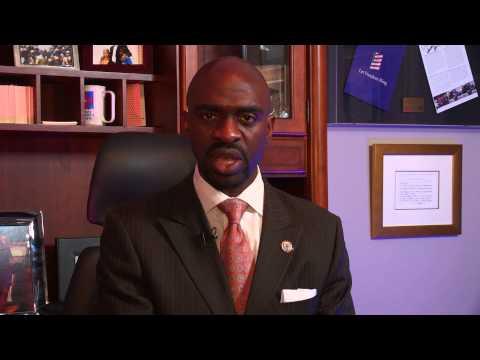 Michael Blake White House Office of Public Engagement
