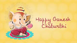 Ganesh Chaturthi Wishes | Happy Ganesh Chaturthi | Whatsapp Wishes
