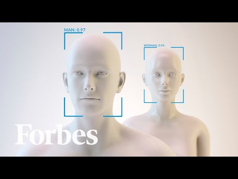 Companies-And DARPA-Are Using AI To Predict Human Emotion   Forbes