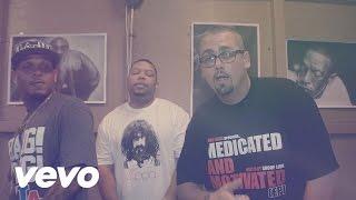James Wade - Gang Of Marijuana ft. Snoop Lion, Mac Lucci