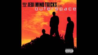 "Jedi Mind Tricks Presents: Outerspace - ""Front To Back"" (feat. King Syze & Destro) [Official Audio]"
