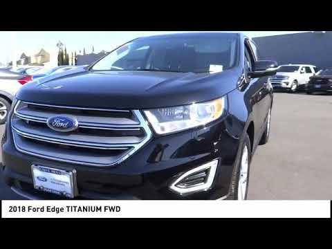 2018 Ford Edge COSTA MESA,NEWPORT BEACH,HUNTINGTON BEACH,IRVINE 0QB41988
