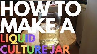 How To Grow Mushrooms - Part 3 - The Shake