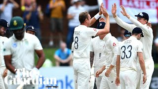 'We were outstanding': Joe Root delighted after England thrash South Africa in third Test