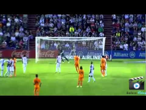 Valladolid 1-1 Real Madrid Maç Golleri