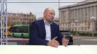 Анатолій Бондаренко: Ми робимо з Черкас обласний центр європейського типу