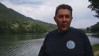 Campione Europeo di Pesca al Colpo 2018 - Giuliano Prandi