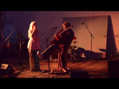 Steve Arvey And Rebecca Bird - Bob Dylan Tribute (Part 2)