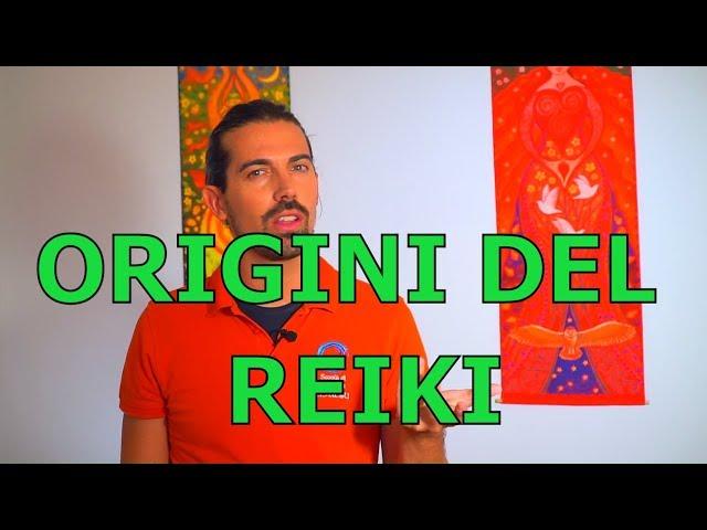 Come Nasce il Reiki, le origini di questa potente disciplina. Reiki-EP2