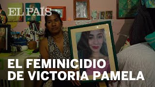 Las últimas horas de Pamela, degollada en un motel de Ciudad de México